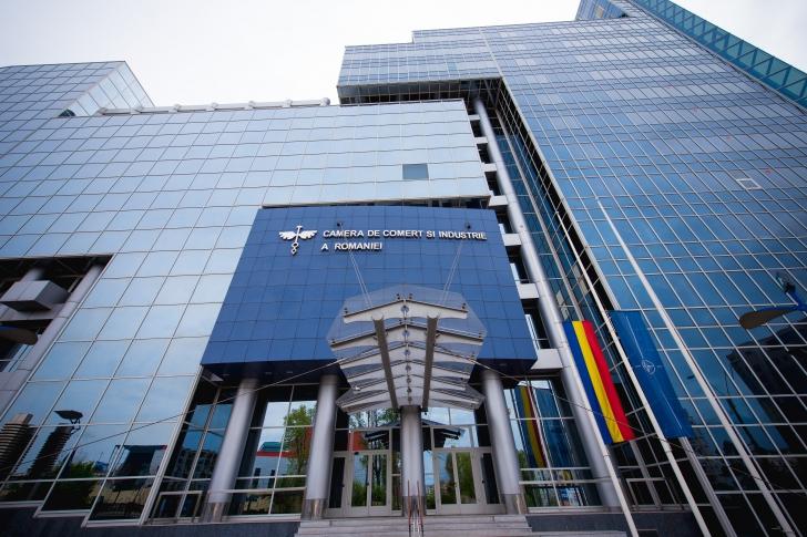 Conducerea Camerei de Comerț cere demisia şefului organizaţiei din Bucureşti