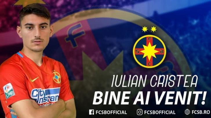 Iulian Cristea