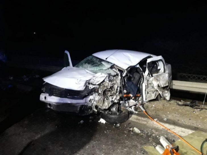Accident DN1B