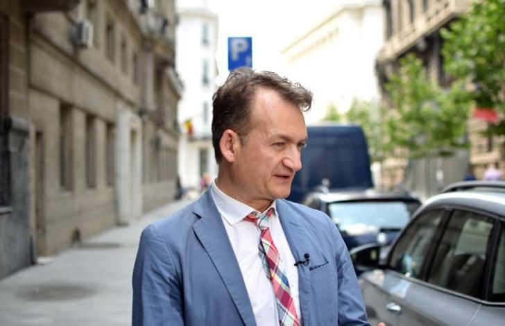 Premieră în România, primul candidat al unei minorități sexuale la europarlamentare
