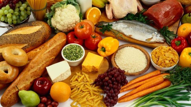 Alimentele care ajută ficatul să elimine toxinele