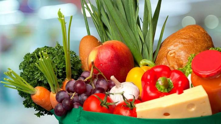 Lista alimentelor pe care să nu le mai consumi după 30 de ani