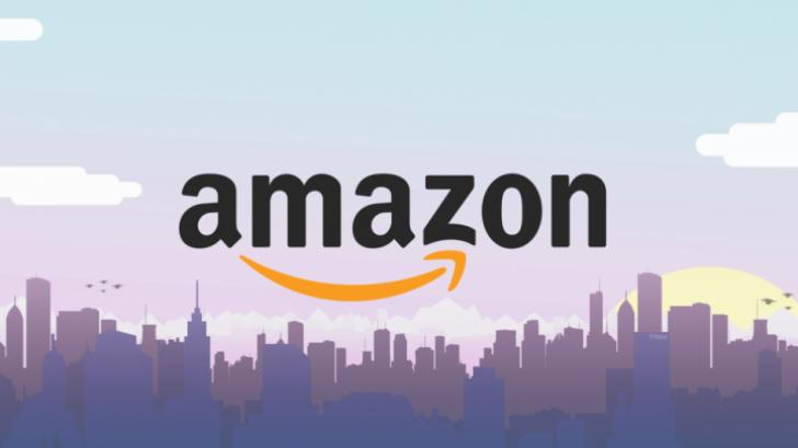 Amazon in Romania - Ce se pregateste in luna Martie