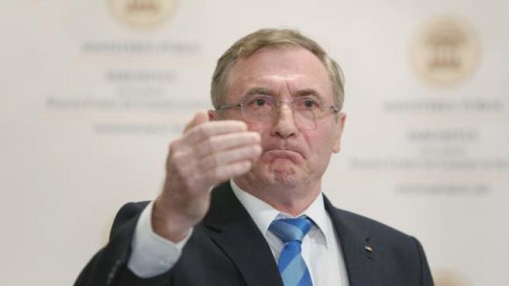 Ora 20:00 - Procurorul general al României, Augustin Lazăr, interviu exclusiv pentru Realitatea