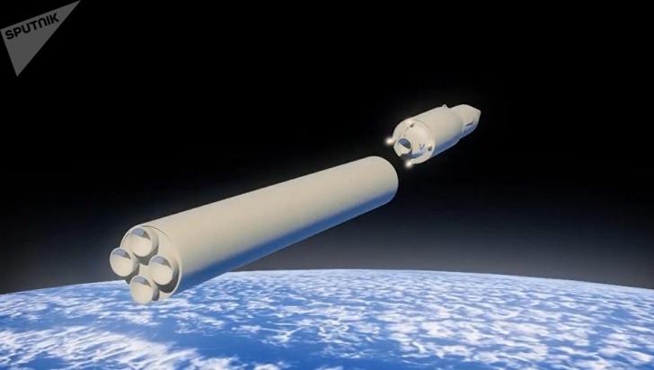 Rachete Avangard