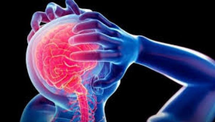 Tot ce trebuie să ştii despre accidentul vascular cerebral. Îţi poate SALVA viaţa