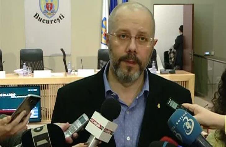 Aurelian Bădulescu vrea la șefia PSD București