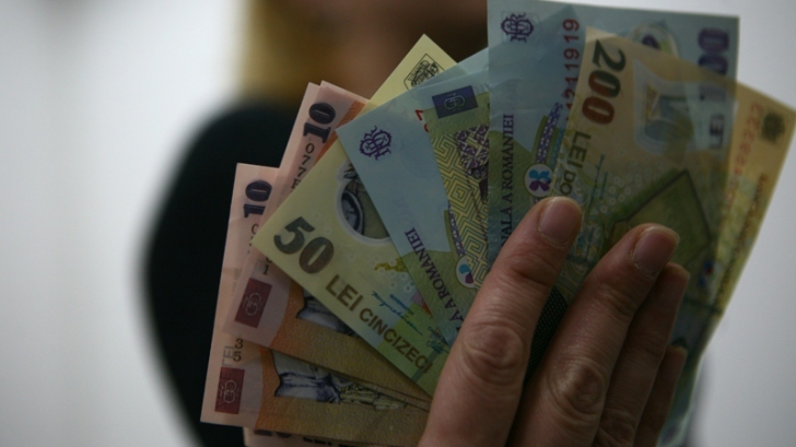 Drumul banilor din Cluj