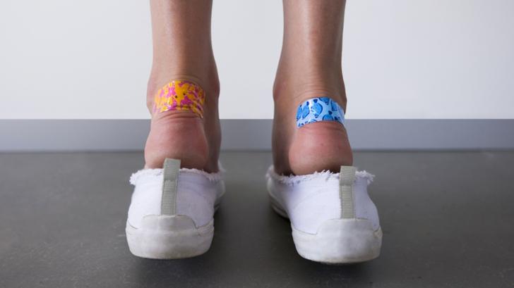 Ce să faci să nu te rănească pantofii noi