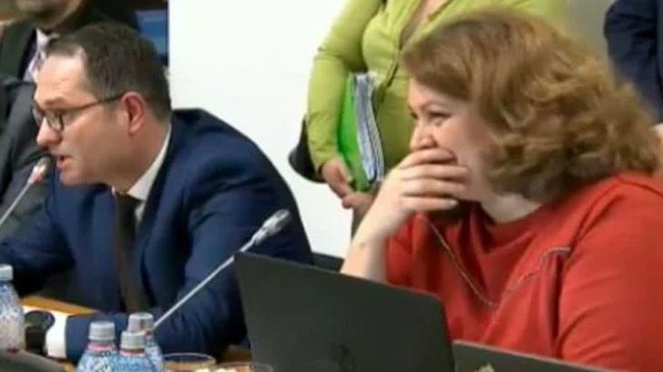 """Bogdan Matei: """"Îmi cer scuze și prin intermediul dumneavoastră"""""""