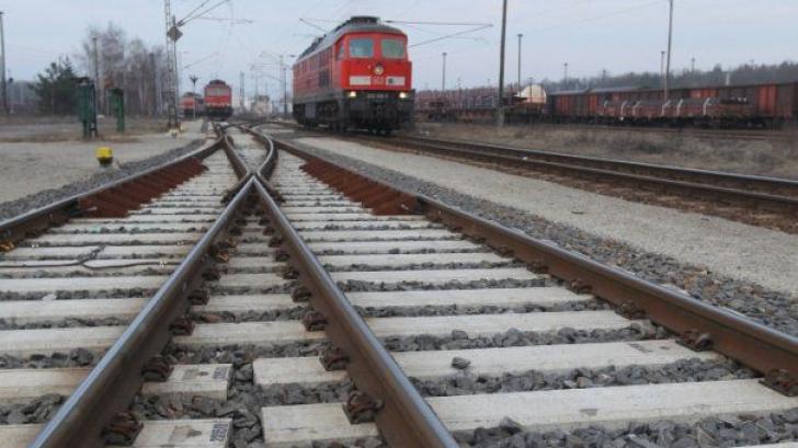 Linie ferată de mare viteză, în România