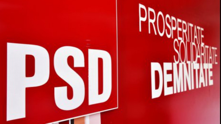 PSD, bani mai mulți pentru partide