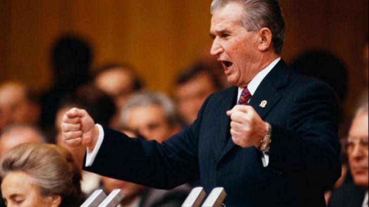 Nicolae Ceausescu a vândut aurul BNR în Epoca de aur