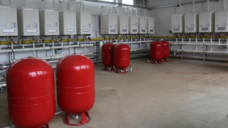 Centrale termice fără număr laLiceul Tehnologic de Marină din Galați