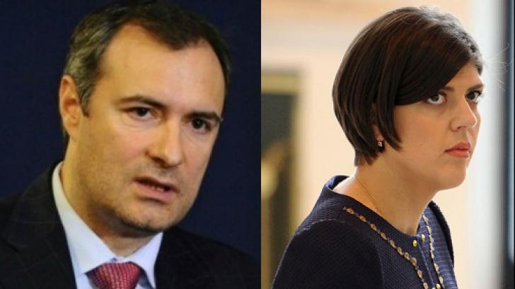 """Jurnaliști, acuzați că au făcut pactul cu """"binomul"""" Coldea-Kovesi"""