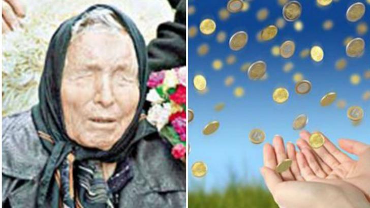 Ce să NU faci niciodată dacă vrei să ai bani! Sfaturi de preț de la celebra Baba Vanga