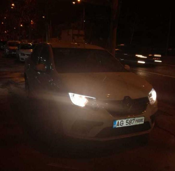 Dacia Logan. Foto: profit.ro