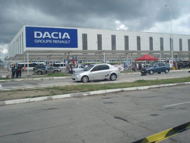 <p>Dacia Logan</p>