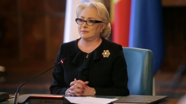 Dăncilă, somată să dea un mandat de susținere pentru Laura Codruța Kovesi
