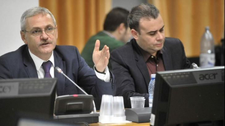 Acuzat de plagiat, Vâlcov acuză o conspirație a celor 19.000 de angajați ai SRI