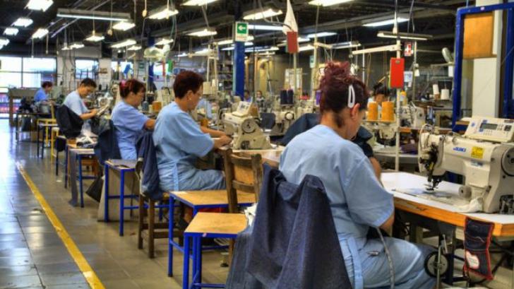 Lovitură de proporții. O nouă fabrică se închide în România. Angajații, pe drumuri