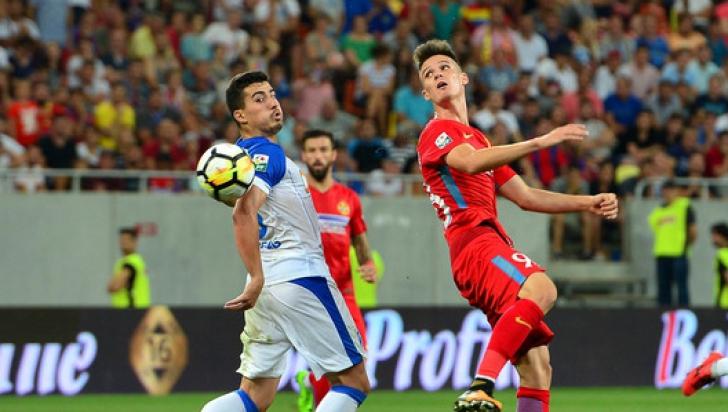 VIDEO BLOG   FCSB – CS U Craiova, de la ora 20.00!