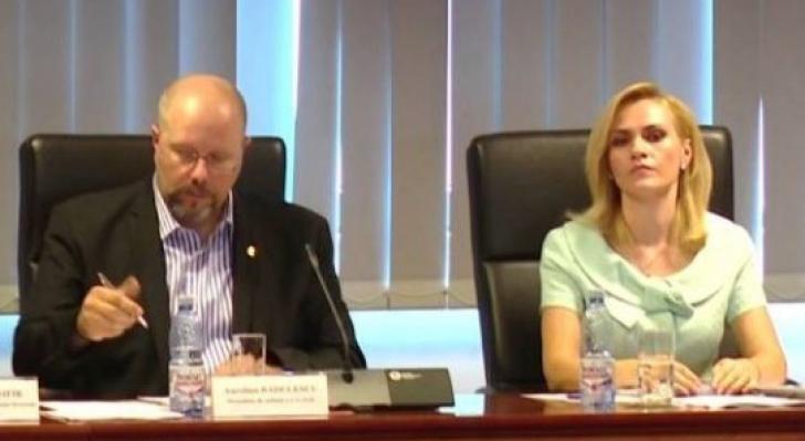 LEGILE PUTERII | Viceprimarul Bădulescu: Cîțu bate câmpii, o să postez pe FB dovezile