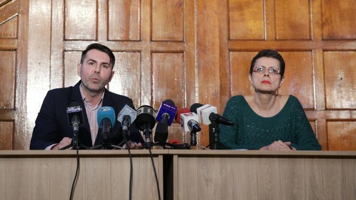 Secția pentru investigarea magistraților cere oficial dosarul TelDrum și îl atacă pe Augustin Lazăr