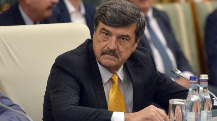 Ziua sentintei pentru secretarul general al Guvernului, Toni Grebla