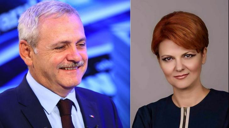 Dragnea vrea un nou CEX al PSD