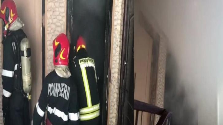 Dezvăluire șocantă în cazul tinerei carbonizate de la Buzău, prietenul a incendiat-o