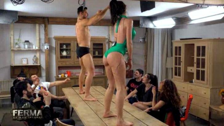 Pro TV a difuzat scene aproape porno la o oră accesibilă şi copiilor