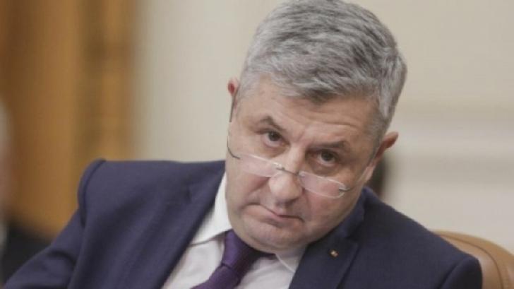 Florin Iordache: Ministerul Justiției a greșit pe tema Ordonanței 7