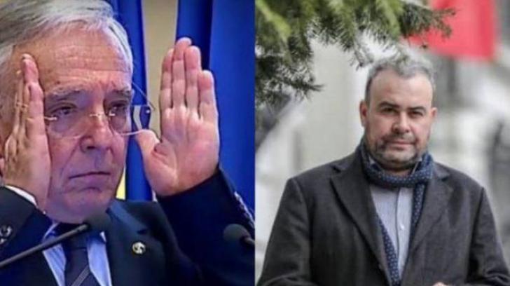 """Mugur Isărescu, atac la ,,guvernatorul din umbră"""" al Executivului"""