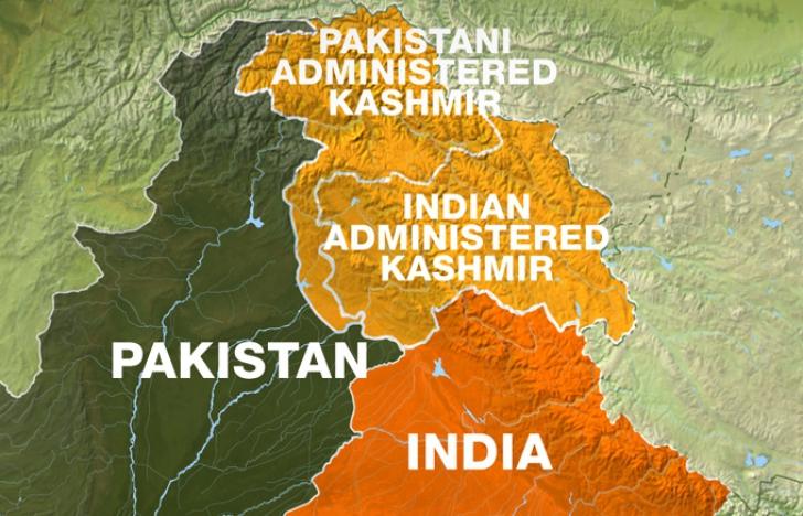 Harta Kashmirului
