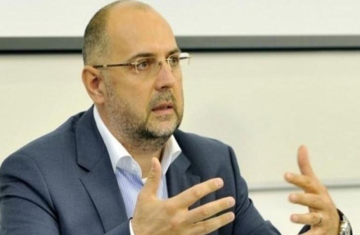 Kelemen, reales lider UDMR: Scopul nostru este crearea unei societăți maghiare transilvanene