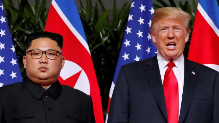 Unde s-ar putea întâlni  Kim Jong Un cu Trump. Detalii de ultimă oră
