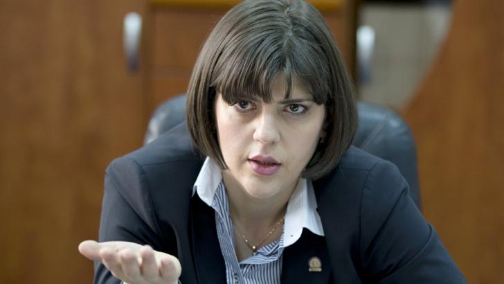 Laura Codruța Kovesi, citată la Secția de investigare a magistraților înființată de PSD și Tudorel Toader, în ciuda opoziției Comisiei de la Veneția.