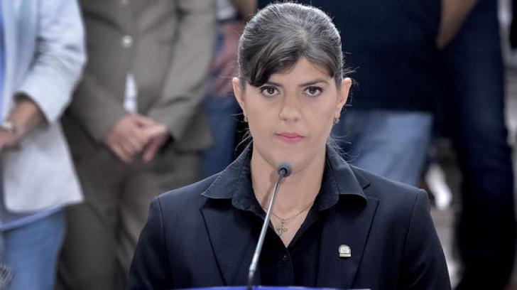 """Fostul șef al """"Doi și-un sfert"""", dezvăluiri despre relația cu Laura Codruța Kovesi"""