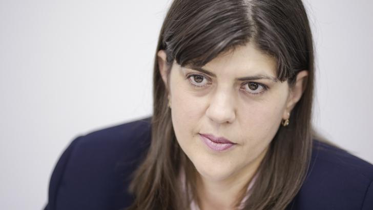 Ce scrie Financial Times despre inculparea lui Kovesi