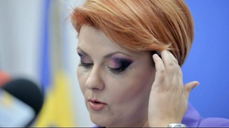 Lider PSD, după ce Iohannis a refuzat-o pe Vasilescu: Îi e frică de femei frumoase și puternice