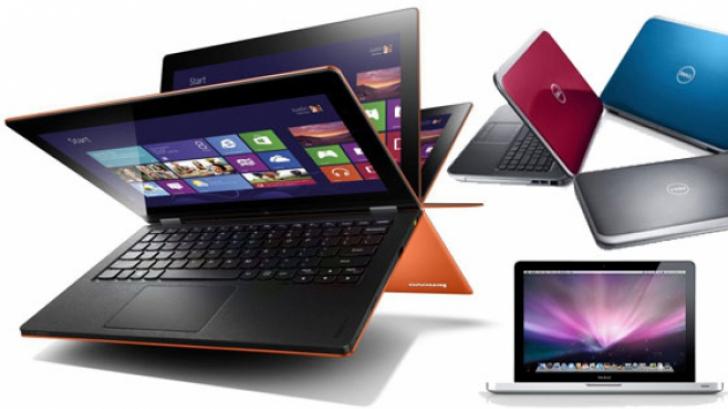 Lichidare de stoc eMAG – 5 laptopuri care nu te lichideaza de bani! Toate au reduceri de peste 30%