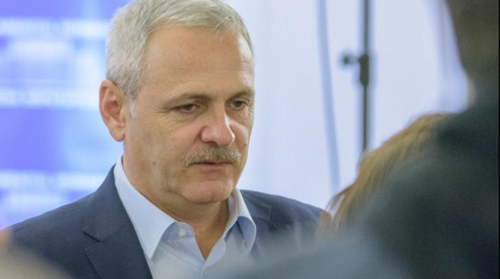 Liviu Dragnea vrea aurul BNR în țară