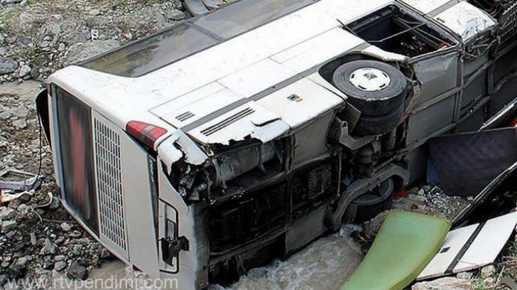 Tragedie! Accident cumplit: cel puțin 13 oameni au murit