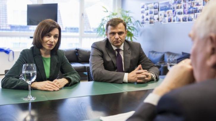 Alegeri în Republica Moldova. Doi lideri ai opoziției susțin că au fost otrăviți cu mercur
