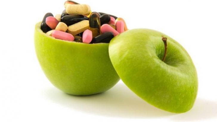 Regulile de bază pe care trebuie să le respecți cu strictețe atunci când iei vitamine