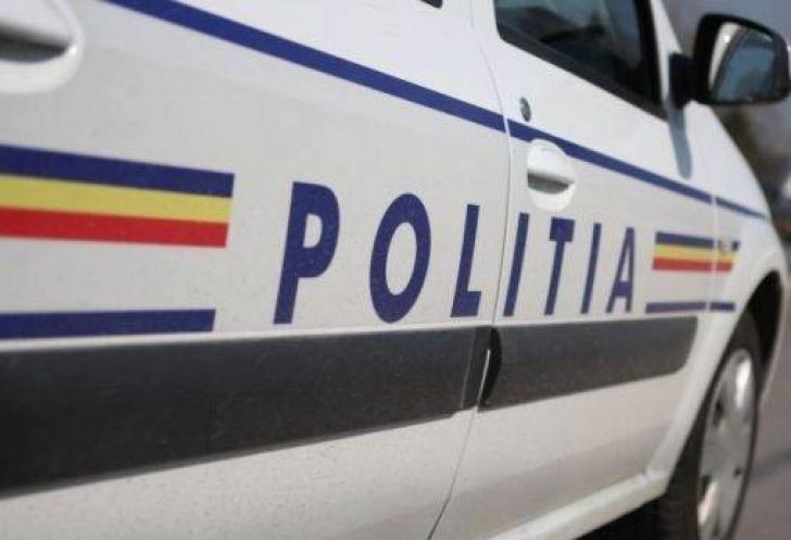 Politist ucis pe trecerea de pietoni