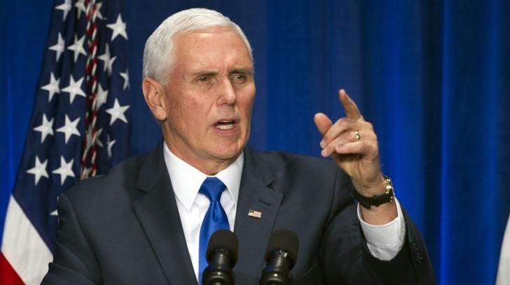 Vicepreședintele SUA, în România. Dăncilă a făcut anunțul