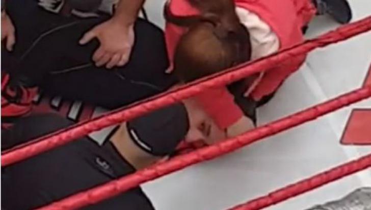 Mircea Badea în ring! Cine vrea să-l ajute să reziste mai mult de 5 secunde (VIDEO)