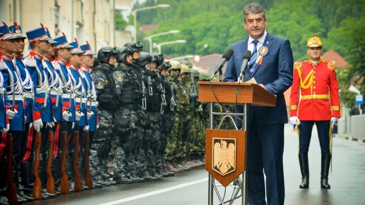 """UNPR: Decizia UDMR privind simbolurile maghiarilor, """"un atac la adresa poporului român"""""""